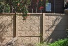 Appletree Flat Barrier wall fencing 3