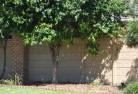 Appletree Flat Barrier wall fencing 5