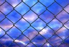Appletree Flat Chainlink fencing 11