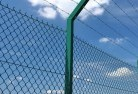 Appletree Flat Chainlink fencing 15