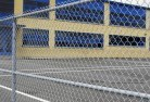 Appletree Flat Chainlink fencing 3