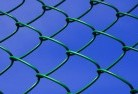 Appletree Flat Chainlink fencing 8