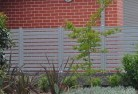 Appletree Flat Decorative fencing 13