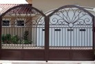 Appletree Flat Decorative fencing 18