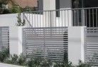 Appletree Flat Decorative fencing 5