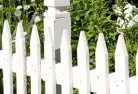 Appletree Flat Front yard fencing 19