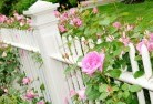 Appletree Flat Front yard fencing 21