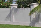 Appletree Flat Front yard fencing 29