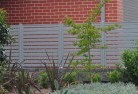 Appletree Flat Front yard fencing 7