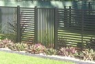 Appletree Flat Front yard fencing 9