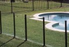 Appletree Flat Glass fencing 10