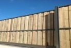 Appletree Flat Lap and cap timber fencing 1
