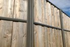 Appletree Flat Lap and cap timber fencing 2
