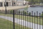 Appletree Flat Pool fencing 10