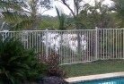 Appletree Flat Pool fencing 3