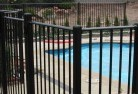 Appletree Flat Pool fencing 8