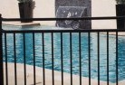 Appletree Flat Pool fencing 9