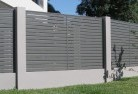 Appletree Flat Privacy fencing 11