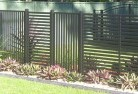 Appletree Flat Privacy fencing 14