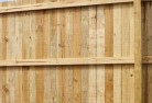 Appletree Flat Privacy fencing 1