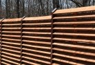 Appletree Flat Privacy fencing 20