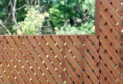 Appletree Flat Privacy fencing 23