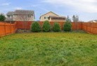 Appletree Flat Privacy fencing 24