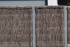 Appletree Flat Privacy fencing 25