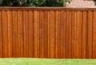 Appletree Flat Privacy fencing 2