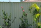 Appletree Flat Privacy fencing 35