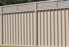 Appletree Flat Privacy fencing 43
