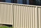 Appletree Flat Privacy fencing 44