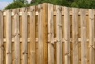 Appletree Flat Privacy fencing 47