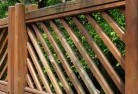 Appletree Flat Privacy fencing 48