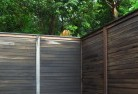 Appletree Flat Privacy fencing 4
