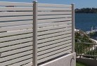Appletree Flat Privacy fencing 7