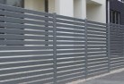 Appletree Flat Privacy fencing 8