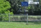Appletree Flat School fencing 9