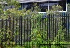 Appletree Flat Security fencing 19
