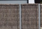 Appletree Flat Thatched fencing 1