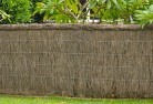Appletree Flat Thatched fencing 4