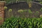 Appletree Flat Thatched fencing 5