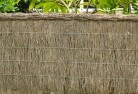 Appletree Flat Thatched fencing 6