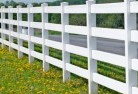 Appletree Flat Timber fencing 12