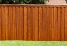Appletree Flat Timber fencing 13