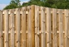 Appletree Flat Timber fencing 3
