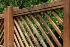 Appletree Flat Timber fencing 7