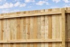Appletree Flat Timber fencing 9