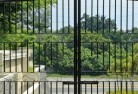Appletree Flat Wrought iron fencing 5